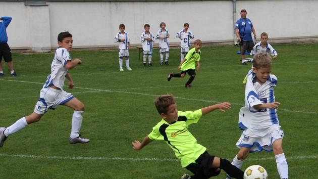 Finálový duel přinesl dramatický průběh a o vítězi musel rozhodnout až penaltový rozstřel.