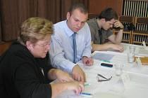 Krajské volby 2012 na Rychnovsku