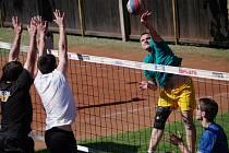 TRADICE TRVAJÍCÍ TÉMĚŘ PŮL STOLETÍ. Letní volejbalové turnaje v Kvasinách se v příštím roce uskuteční už popadesáté.