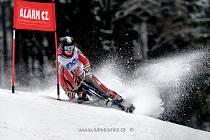 Stanislava Preclíková ze Skibob klubu Dobruška se stala celkovou vítězkou Světového poháru v jízdě na skibobech.