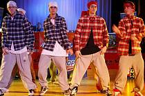 Do Týniště míří milovníci hip hopu na Rap-Air.
