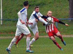 Fotbal Kostelec n. O. - Libčany