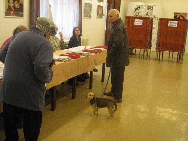 Komunální Volby - Rychnov nad Kněžnou