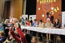 O Rychnovský pohárek 2014