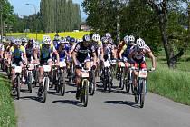 START. Amatérský cyklistický Dobrušský pohár – Memoriál Martina Hockého letos napíše jedenadvacáté pokračování.