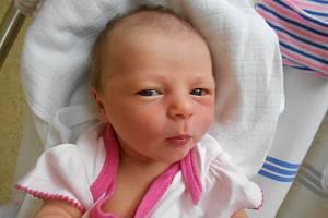 Agáta Nováková se narodila 11. června 2019 ve 20.12 hodin s váhou 3 300 g a délkou 49 cm. Radost udělala rodičům Karolíně a Ivovi Novákovým ze Zdobnice i sourozencům Ivovi, Vladimírovi a Gabriele. Tatínek byl u porodu a jako vždy byl skvělý.