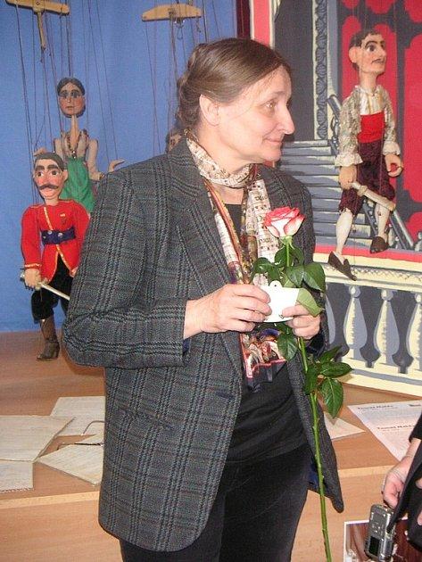 Jarmila Haldová