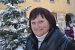 Vánoční jarmark v Rokytnici v Orlických horách