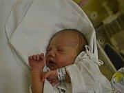 ANNA ŽATEČKOVÁ  se narodila 15. října ve 12:10 mamince Kateřině Janečkové a tatínkovi Ondřejovi Žatečkovi z Přestavlk. Holčička vážila 2960 gramů a měřila 47 cm. Tatínek byl u porodu přítomen.