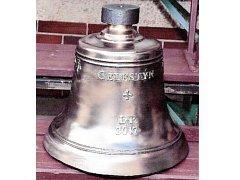 Bačetínský zvon Celestýn.