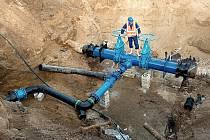 Dostatek vody zajistí Voda pro Podorlicko.