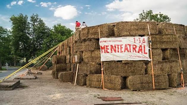Menteatrál, festival netradičních divadel, odstartuje v pátek 31. července