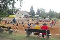 48. ročník turnaje v Lupenici lámal rekordy. Populární sportovní události se letos zúčastnilo 77 družstev z celé České republiky