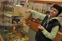 Exkluzivní kousek přibyl do sbírky muzea hraček