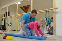 Dětské závody pomáhají, pomoci můžete i vy.