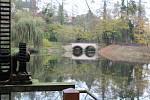 Zámecký rybník v Opočně projdou před napuštěním archeologové.
