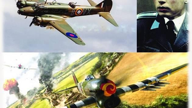 """V Muzeu krajky """"přistála"""" letadla."""