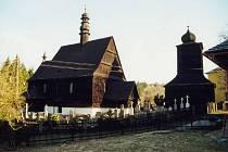 Kostel v Liberku
