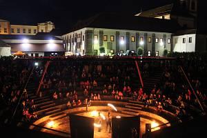 Muzejní noc se slaví na více místech. Na fotce: včeskolipském vlastivědném muzeu v roce 2018. Foto: Vít Černý