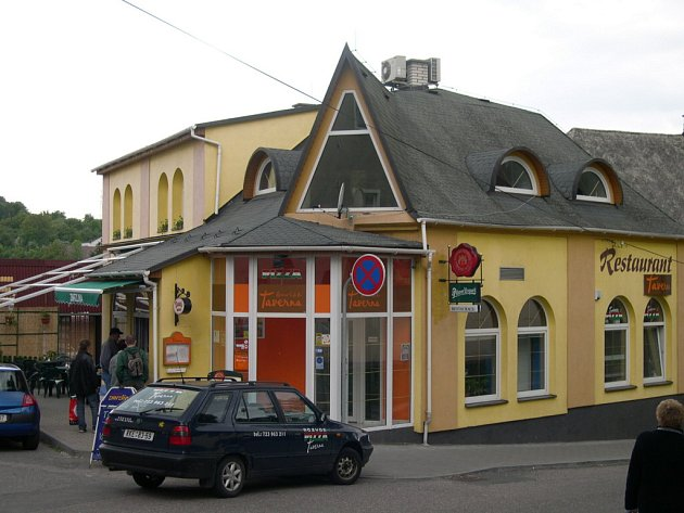 Restaurant Taverna