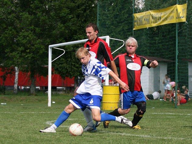Dobrušský pohár 2007