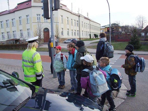 Bezpečnost dopravy v Rychnově nad Kněžnou