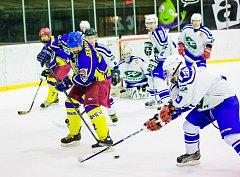 TJ SOKOL SEMECHNICE – vítěz Poháru předsedy výkonného výboru Krajského svazu ledního hokeje 2013 – 2014.