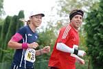 Patnáctého ročníku Rychnov Classic Marathonu se zúčastnilo více než padesát běžců