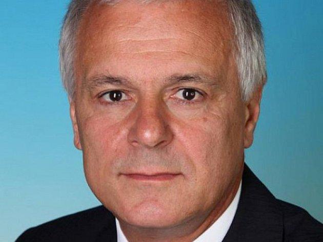 Rychnovský starosta Jan Skořepa.
