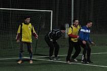Futsal - Zimní liga Dobruška.