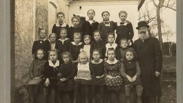 Třída Emila musila-Daňkovského.