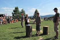 Kunštátský drvoštěp