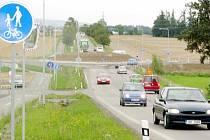 Solnicí konečně projedou řidiči bez čekání