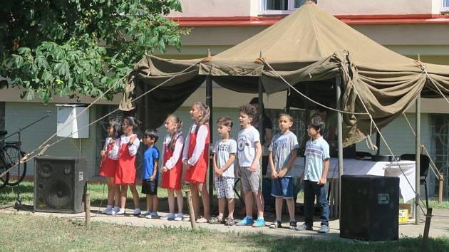 Kostelecké Pobytové středisko otevřelo náruč veřejnosti.