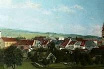 Ponořte se do minulosti Dobrušky.