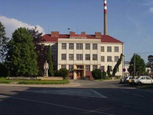 Střední průmyslová škola elektrotechniky a informačních technologií