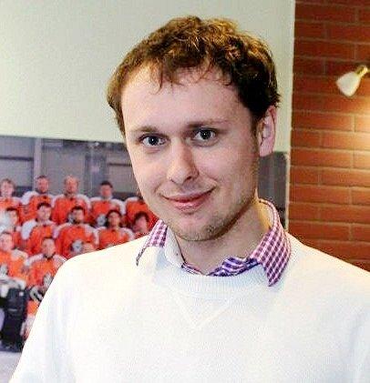 Miroslav Umlauf.