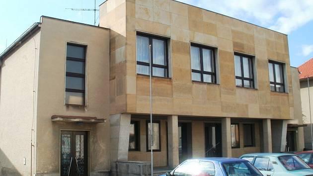 Kulturní centrum Týniště nad Orlicí