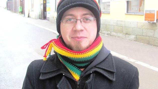 Zdeněk Tomáš (26), Vamberk