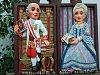 Výstava přiblíží panovníky a jejich manželky