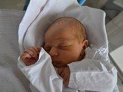 MAXIM GABRIEL se narodil 25. června v 1:30. Svým příchodem na svět potěšil maminku Taťánu Gabrielovou a tatínka Maksyma Shutylo z Černíkovic. Chlapeček  po narození měřil 52 cm.  Tatínek byl u porodu největší oporou a bez něj by to nezvládli.