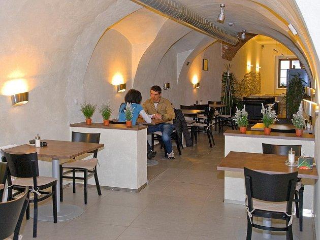 Penzion a Restaurant U Zvonu