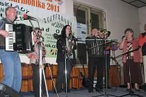 Javornická harmonika má stovky příznivců
