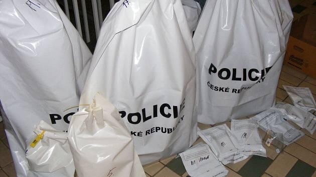 Past na podvodníka v internetovém obchodování sklapla díky rychnovskému kriminalistovi.