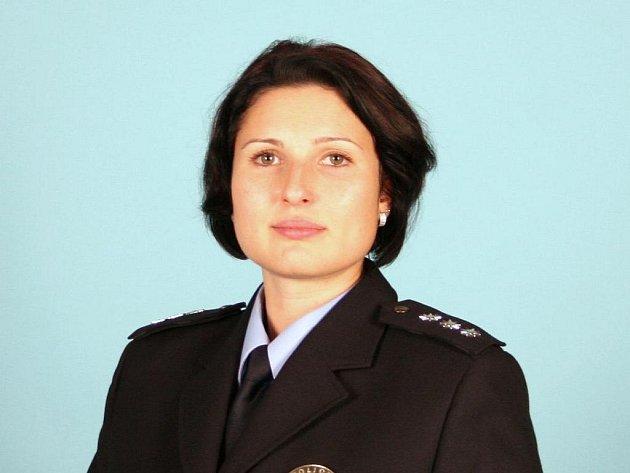 Ilona Zachová