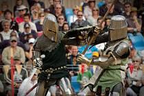 Zámecké slavnosti v Potštejně nabídnou návštěvníkům skvělou podívanou a Deník pak možnost vyhrát