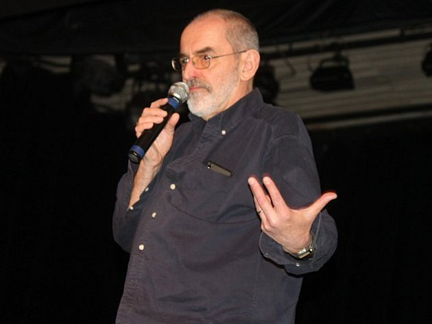 Ivo Šmoldas.