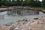 Obnova Hřebenovky je v plném proudu. Rozhledna na Velké Deštné se otevře již v říjnu.