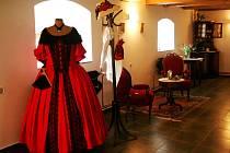 Svou expozici má Magdalena Dobromila Rettigová ve Všeradicích, které jsou jejím rodištěm.