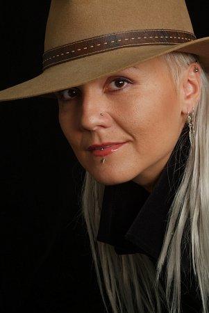 Hostem hudební přehlídky bude dcera Michala Tučného Michaela.